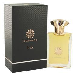 Amouage Dia Eau De Parfum Spray By Amouage