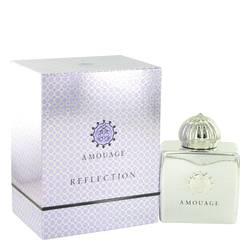 Amouage Reflection Eau De Parfum Spray By Amouage