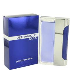 Ultraviolet EDT 100ml for Men Paco Rabanne