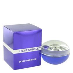 Ultraviolet EDP 80ml for Women Paco Rabanne