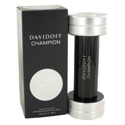 Davidoff Davidoff Champion EDT 90ml for Men