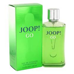 Joop! Go EDT 100ml for Men