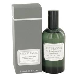 Geoffrey Beene Grey Flannel EDT 120ml for Men