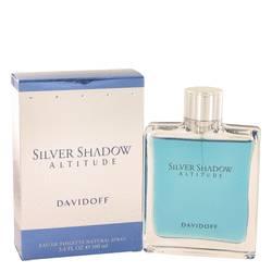 Davidoff Silver Shadow Altitude EDT 100ml for Men