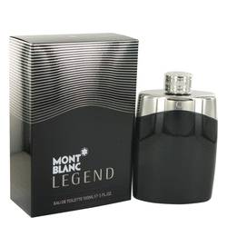 Mont Blanc Montblanc Legend EDT 150ml for Men