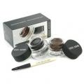 Long Wear Gel Eyeliner Duo: 2x Gel Eyeliner 3g (Black Ink
