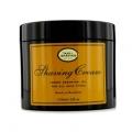 Shaving Cream - Lemon Essential Oil (For All Skin Types)