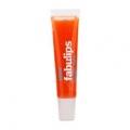 Fabulips Glossy Lip Balm - Citrus Mint