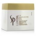 SP Luxe Oil Keratin Restore Mask (Reconstructs Hair Fiber)