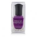 Luxurious Nail Color - Drunk In Love (Pure Purple Pleasure Creme)