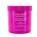 The Hair Care Luminoforce Mask (Colored Hair)