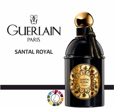 Guerlain 125ml Santal Tester Royal Edp oErCxBeQdW