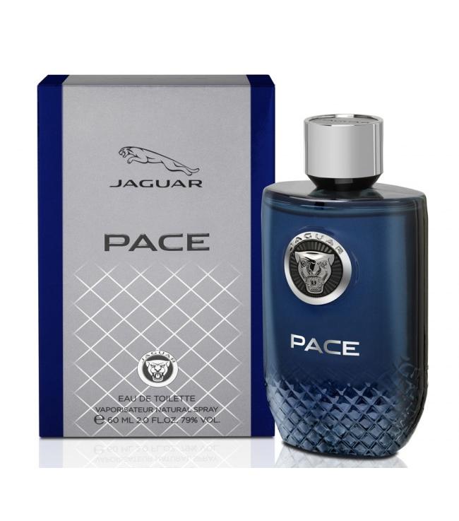 Jaguar Perfume Spray: Jaguar Pace For Men EDT 100ml