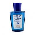 Acqua Di Parma Blu Mediterraneo Bergamotto Di Calabria Exhilarating Shower Gel (New Packaging)