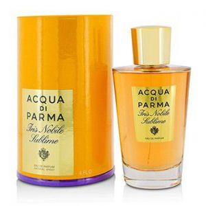 Acqua Di Parma Iris Nobile Sublime Eau De Parfum Spray