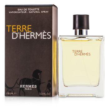 HermesTerre D'Hermes Eau De Toilette Spray