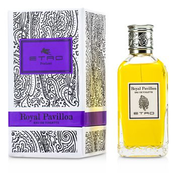 Etro Royal Pavillon Etro Eau De Toilette Spray
