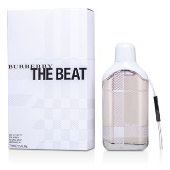 Burberry The Beat Eau De Toilette Spray