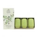 Woods Of Windsor White Jasmine Fine English Soap