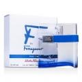 Salvatore Ferragamo F by Ferragamo Free Time Eau De Toilette Spray