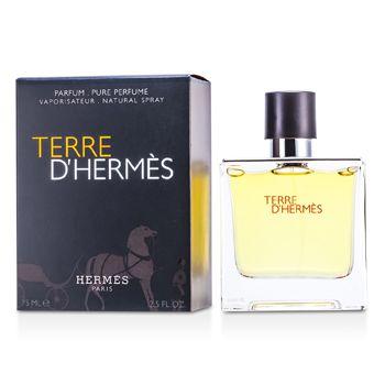 HermesTerre D'Hermes Pure Parfum Spray