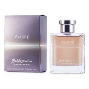 Baldessarini Ambre Eau De Toilette Spray