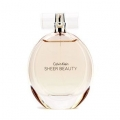 Calvin KleinSheer Beauty Eau De Toilette Spray