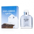 Dolce & GabbanaLight Blue Living In Stromboli Eau De Toilette Spray