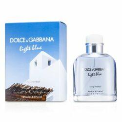 Dolce & GabbanaLight Blue Living In Stromboli Eau De Toilette Spray
