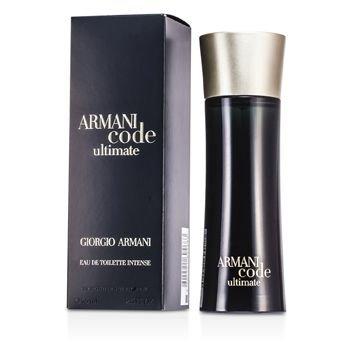 Giorgio ArmaniArmani Code Ultimate Eau De Toilette Intense Spray