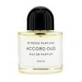 Byredo Accord Oud Eau De Parfum Spray