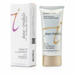Jane Iredale Dream Tint Tinted Moisturizer SPF 15 - Peach Brightener 50ml/1.7oz