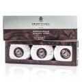 Truefitt & Hill Sandalwood Luxury Soap (Triple)