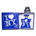 I Love New York For Fathers Eau De Parfum Spray