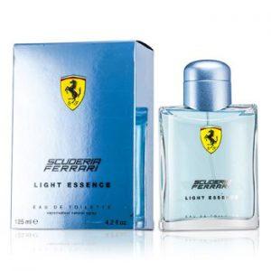 Ferrari Scuderia Light Essence Eau De Toilette Spray