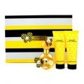 Marc JacobsHoney Coffret: Eau De Parfum Spray 50ml/1.7oz + Body Lotion 75ml/2.5oz + Shower Gel 75ml/2.5oz