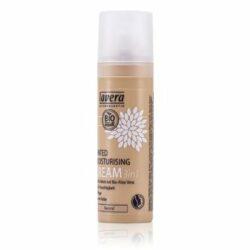 LaveraTinted Moisturising Cream 3in1 - Natural