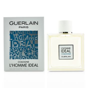 GuerlainL'Homme Ideal Cologne Eau De Toilette Spray