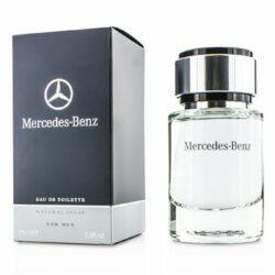 Mercedes-Benz Eau De Toilette Spray