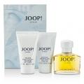 JoopLe Bain Coffret: Eau De Parfum Spray 40ml/1.35oz + Body Lotion 50ml/1.7oz + Shower Gel 50ml/1.7oz