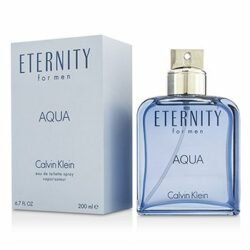 Calvin KleinEternity Aqua Eau De Toilette Spray