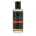 Lobster Massage & Body Oil