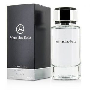 Mercedes-Benz Eau De Toilette Spray