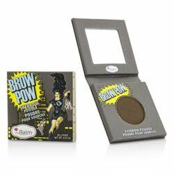 TheBalmBrowPow Eyebrow Powder - #Dark Brown