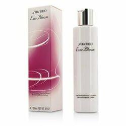 Shiseido Ever Bloom Perfumed Body Lotion