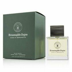 Ermenegildo ZegnaAcqua Di Bergamotto Eau De Toilette Spray