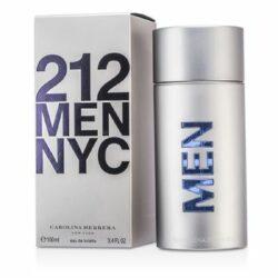 Carolina Herrera212 NYC Eau De Toilette Spray