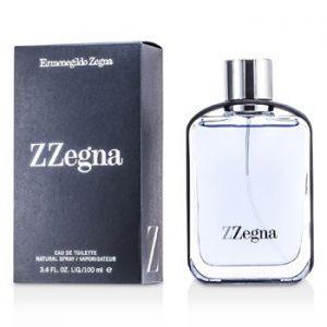 Ermenegildo ZegnaZ Zegna Eau De Toilette Spray