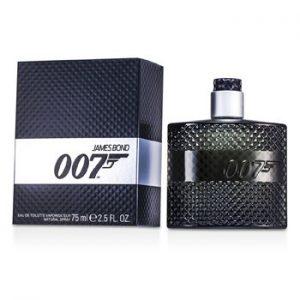 James Bond 007Eau De Toilette Spray