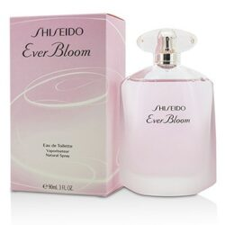 Shiseido Ever Bloom Eau De Toilette Spray
